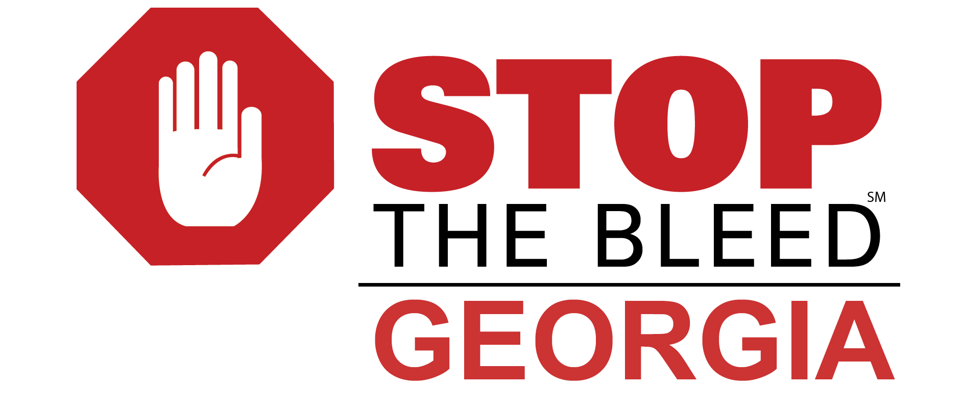 stop the bleed georgia georgia trauma foundation